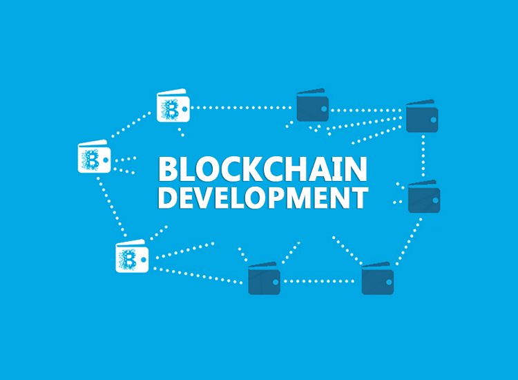 What Is Blockchain Development
